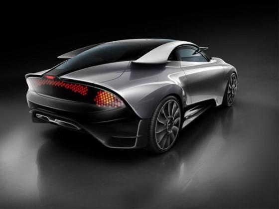 Saab-PhoeniX-Concept-Side