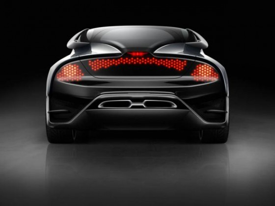 Saab-PhoeniX-Concept-Rear
