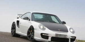 Sportec Porsche 911 GT2 RS SP800R – Long Name, Amazing Results