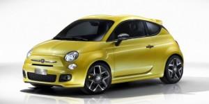 Concept: Fiat 500 Coupe Zagato