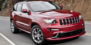 2012 Jeep Grand Cherokee – 465 Horse Power Beast