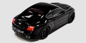 Onyx Cars Tuned Bentley Continental GTO