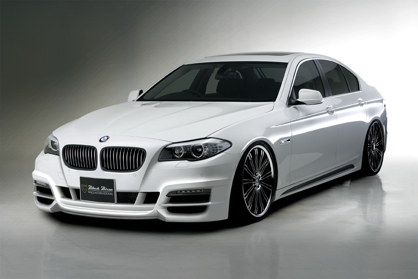 wald international tuned bmw 5 series f10 sedan. Black Bedroom Furniture Sets. Home Design Ideas
