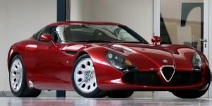 Italian Flair, American Muscle: Zagato TZ3 Stradale