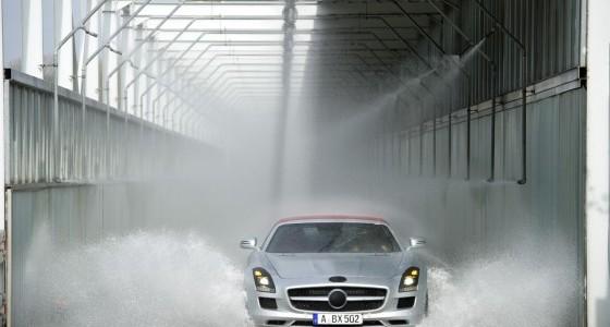 2012-Mercedes-Benz-SLS-AMG-Roadster-Front