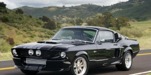 Classic Recreations Shelby GT500CR Venom