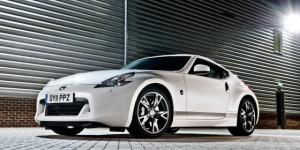 2011 Nissan 370Z GT Edition