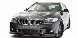 Hamann Motorsports Tuned BMW 5-Series F11 Wagon