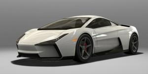 2000 HP Lamborghini Indomable: Mostro Di-Potenza SF22