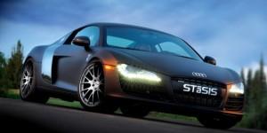 Audi R8 V8 STaSIS Challenge Extreme Edition