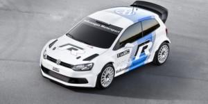 Pocket Rocket: Volkswagen Polo R WRC