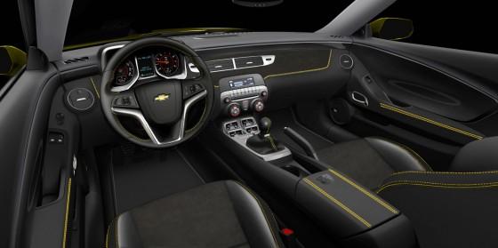 2012-Transformers-Special-Edition-Camaro-Interior