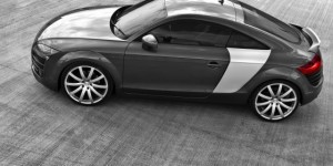 Project Kahn TR8 – TT Turned Into An R8