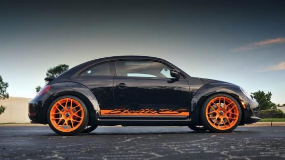 VWvortex-2012-Volkswagen-Beetle-RS-Side