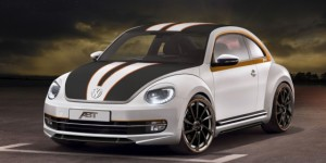 2012 VW Beetle by ABT – Slightly Less Fugly