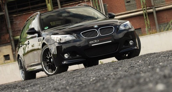 Edo-Competition-BMW-M5-Dark-Edition