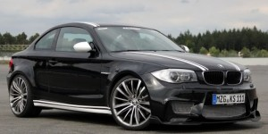 Kelleners Sport Tuned BMW 1M Coupe