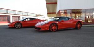 Video: Novitec Rosso Ferrari 458 Italia