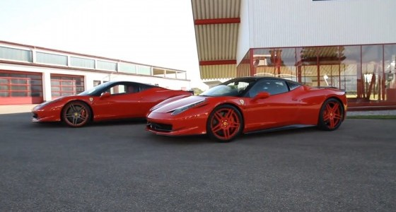 Novitec-Rosso-Ferrari-458-Italia-The-Twins