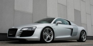 Ballsy Supercharged Audi R8 by O.CT Tuning