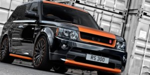 Call 911: We Have a Sick Project Kahn Vesuvius Edition Sport 300