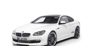 AC Schnitzer ACS6 5.0i Tuning Kit for 2012 BMW 650i