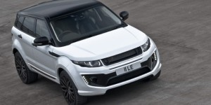 Fuji White RS250 Evoque by Kahn Design
