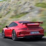 2014 Porsche 911 GT3 wallpaper