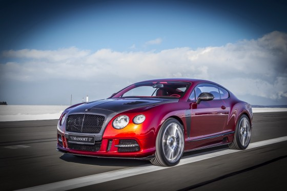 Bentley-Continental-Sanguis-Mansory