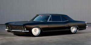 Fesler Tuned 1963 Buick Riviera Custom