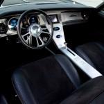 Custom 1963 Buick Riviera Interior
