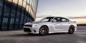 Hellcat Part 2: Dodge Charger SRT Hellcat