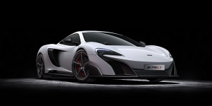 McLaren 675 LT – A Lighter Track Oriented 650S